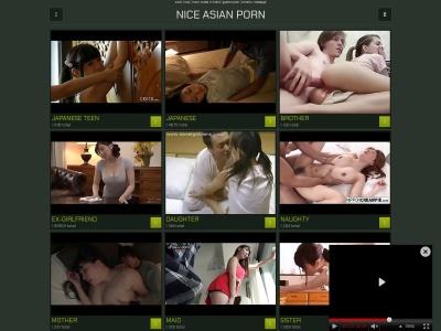 Niceasianporn
