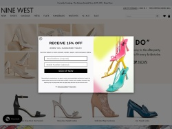Nine West - Opiniones de clientes -