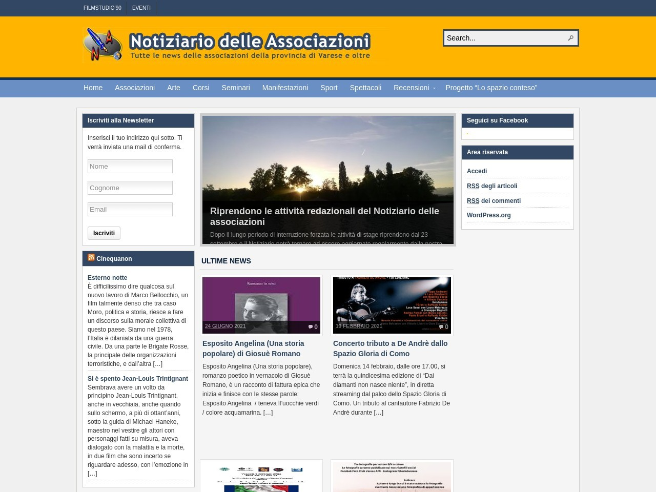 notiziario-delle-associazioni