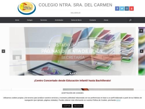 Opiniones sobre  Colegio Nuestra  Señora Del Carmen
