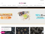 Nydesignerfabrics Coupon and Promo codes