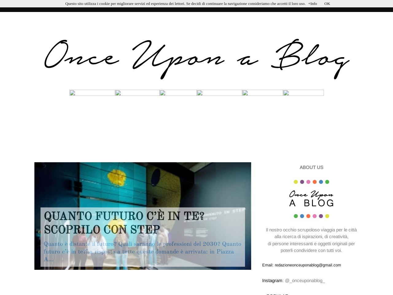 once-upon-a-blog