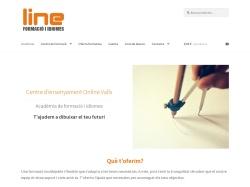 On Line - Opiniones de alumnos -