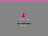Tienda online Peluqueria Unisex Gs Style de BILBAO