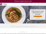 Personal Chef To Go Coupon and Promo codes