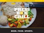 thumbnail image of Press Box Grill