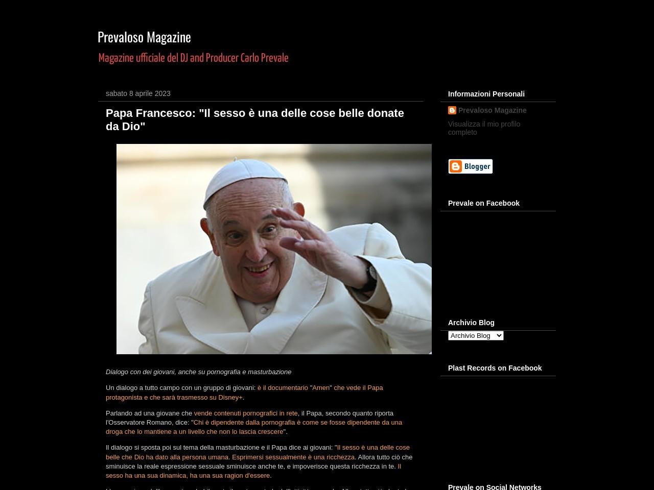 prevale-blog