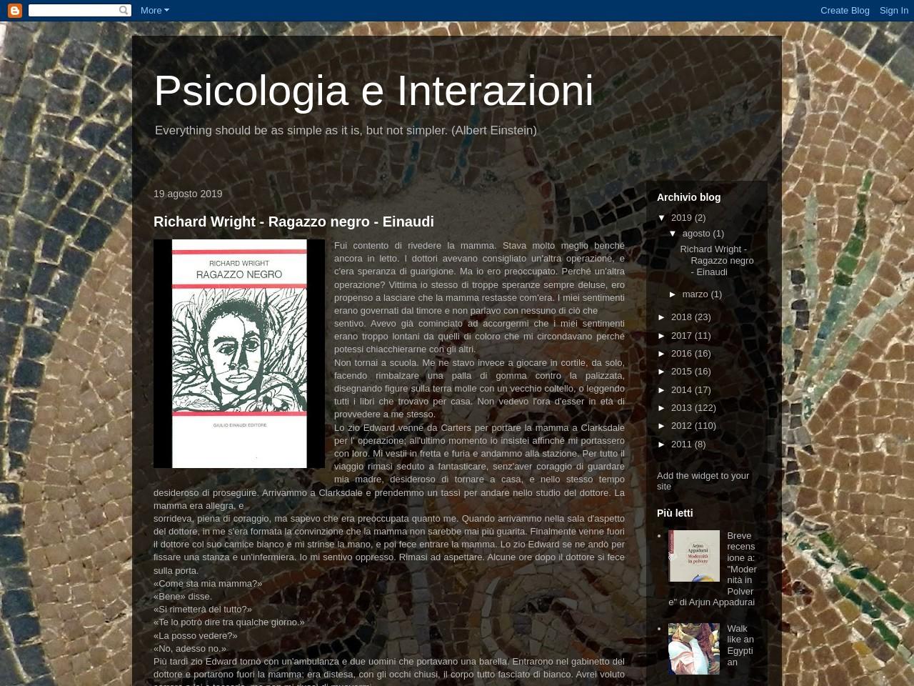 psicologia-e-interazioni