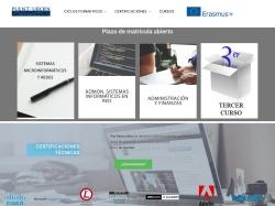 Puenteuropa - Opiniones de alumnos -