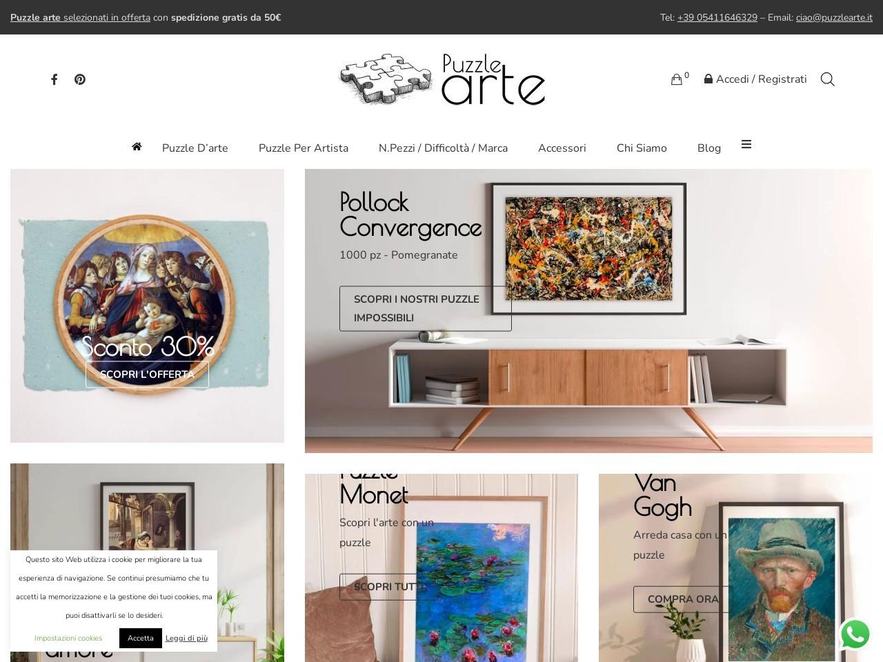 puzzle-arte