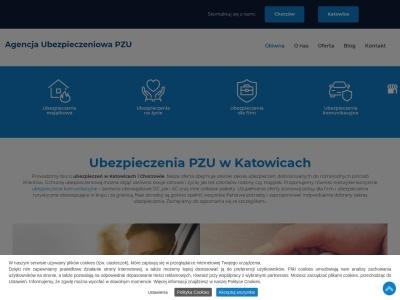 PZU Chorzów Katowice Agencja Ubezpieczeniowa