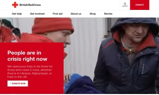 Visit us at www.redcross.org.uk