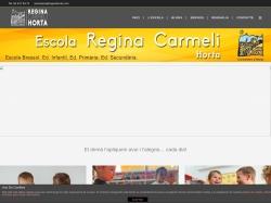 Opiniones sobre  Colegio Regina Carmeli Horta