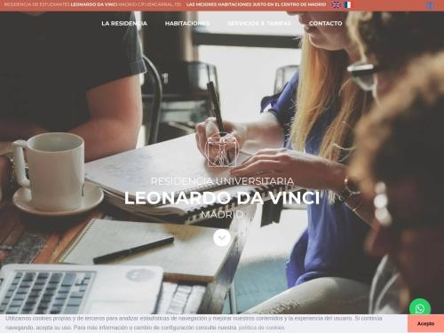 Opiniones sobre  Residencia Leonardo Da Vinci