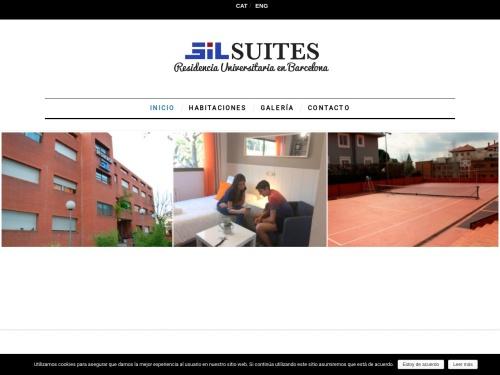 Opiniones sobre  Residencia Sil