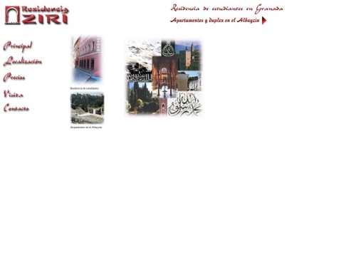Opiniones sobre  Residencia Ziri