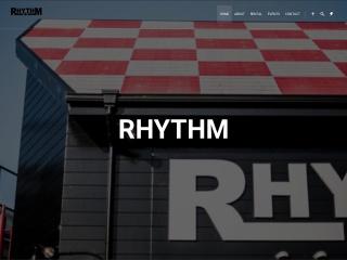 三重CLUB RHYTHM
