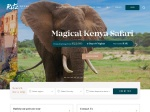 RitzTours Coupon and Promo code