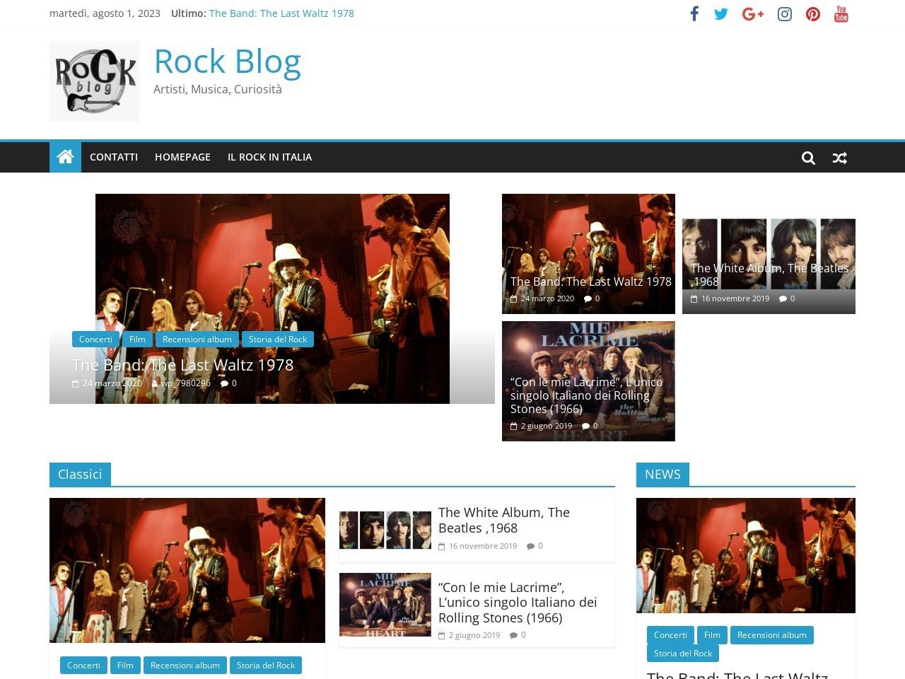 rock-blog