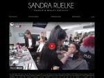 Sandra Ruelke Make up
