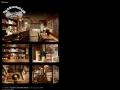 The adirondack cafe