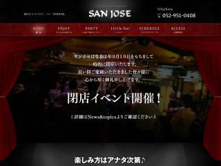名古屋SAN JOSE