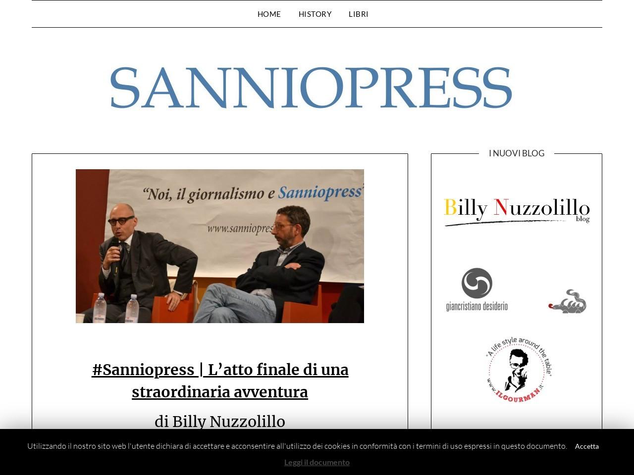 sanniopress