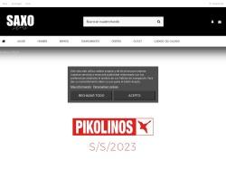 Saxo Zapatos - Opiniones de clientes -