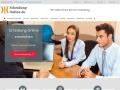 Trennung &Scheidung - Scheidung Online - der Scheidungsratgeber: Screenshot