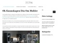 Schwarzer-Markt.net: Screenshot
