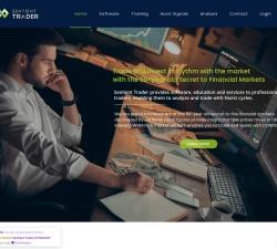 Sentient Trader - EOD - Trader Edition - Rental Coupons
