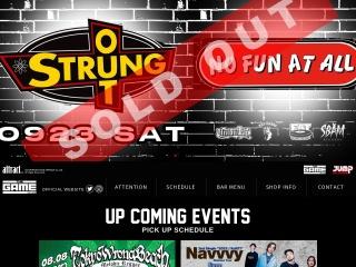 渋谷 The GAME