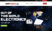 Shop Tronics Coupon