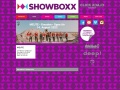 www.showboxx.de Vorschau, Showboxx