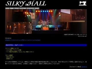 SILKYHALL