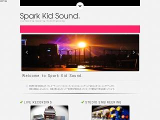 SPARK KID SOUND