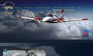 Apply for Fixed Wing CFII MEI Flight Instructor job at Flying Service today
