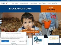 Opiniones sobre  El Colegio Nuestra Señora del Pilar - Escolapios de Sooria