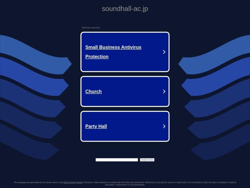 松本 Sound Hall aC
