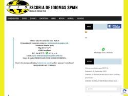 Spain Language Institute - Opiniones de alumnos -