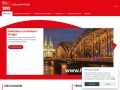 SPD-Ortsverein K�ln-S�dstadt: Screenshot