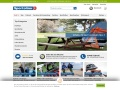 Sportolino - Sporthaus H�ss GmbH: Screenshot