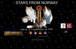 Starsfromnorway