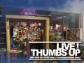 横浜Thumbs Up