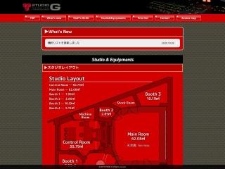 宜野湾STUDIO G