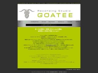 Recording Studio GOATEE