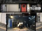 studio HYBRID
