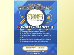 Sydney Idiomas - Opiniones de alumnos -