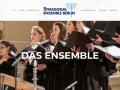Synagogal Ensemble Berlin: Screenshot