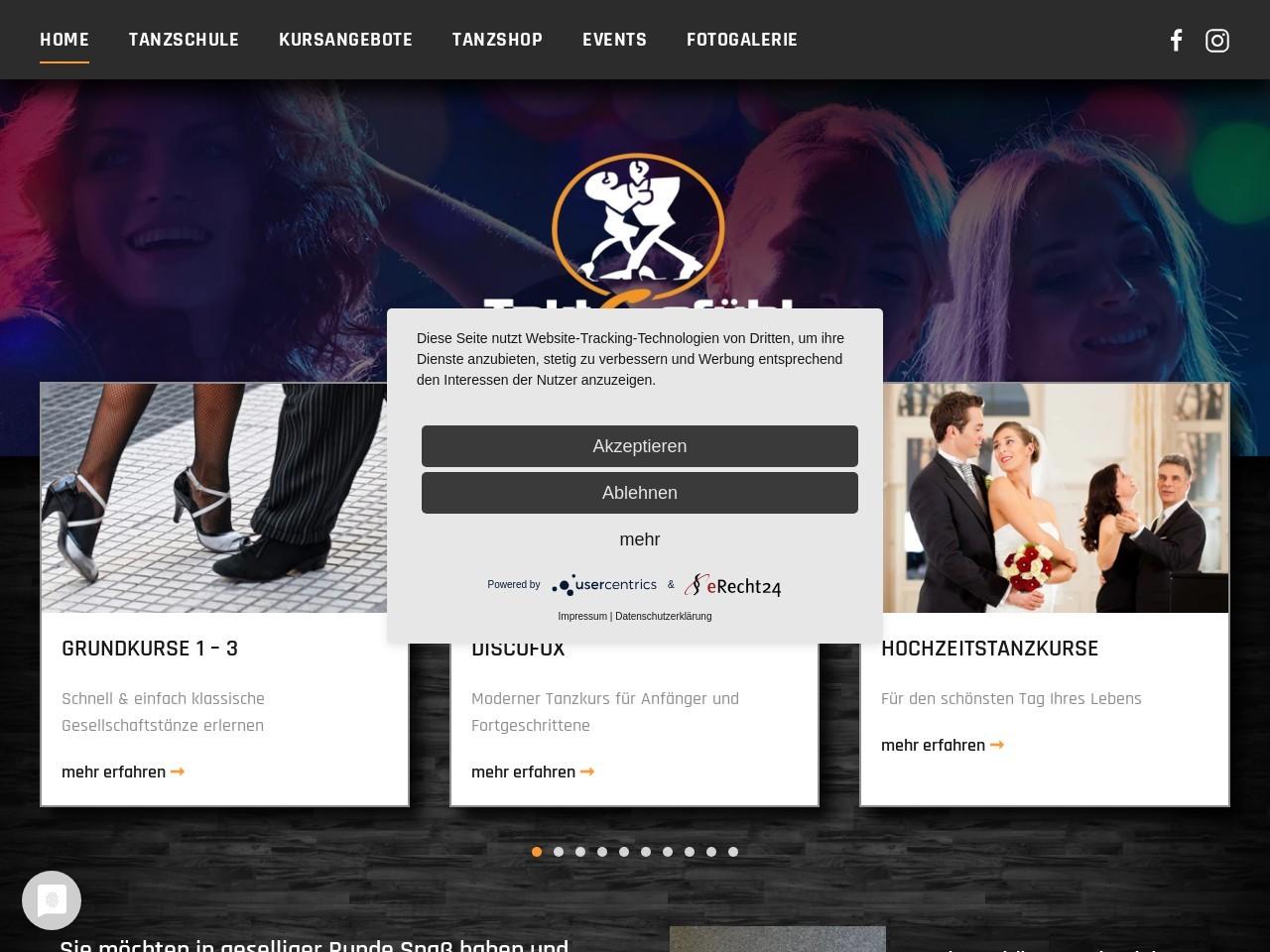 Tanzschule TaktGefühl